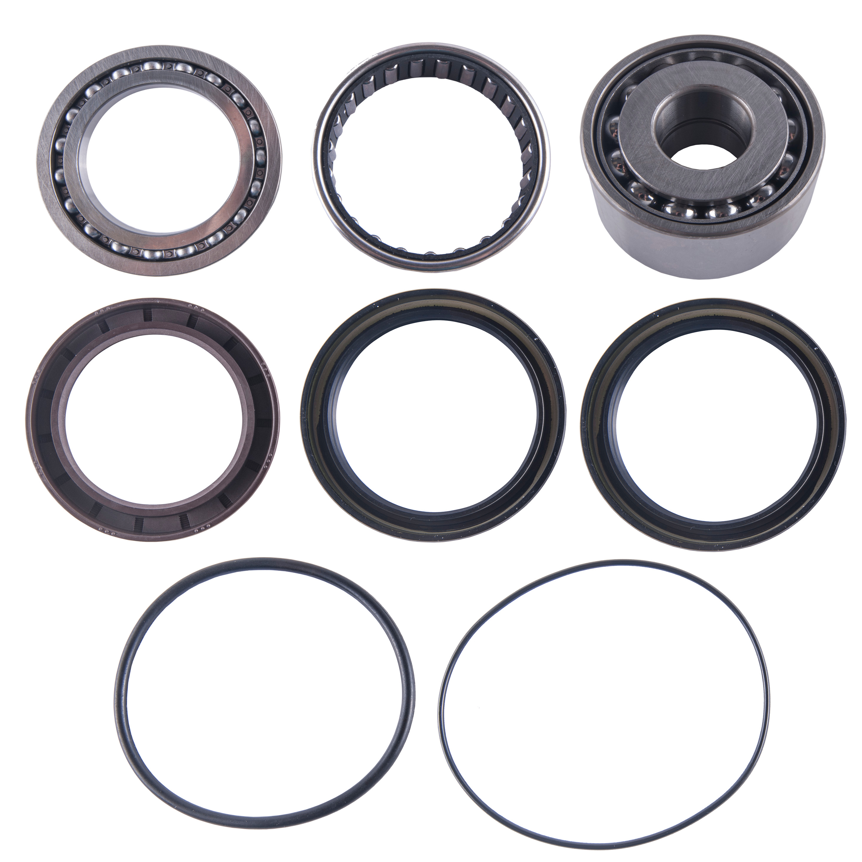 Yamaha rear differential seal kit 350  450 Grizzly 2007 2008 2009 2010 2011